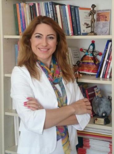 Dr. Fatma Saçlı Uzunöz