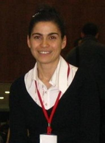 Dr. Leyla Saraç