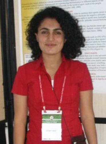 Zeynep Rahim
